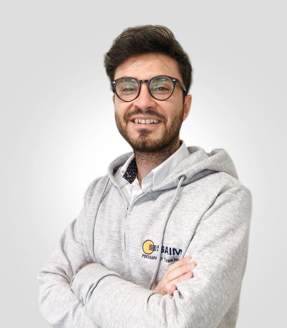 Daniele Simonelli Responsabile Estero